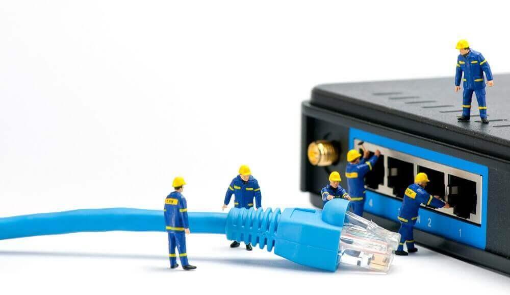 Oferta zapewnienia bezpieczeństwa stronom internetowym