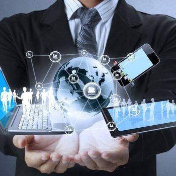 Ochrona danych w przedsięgiorstwach
