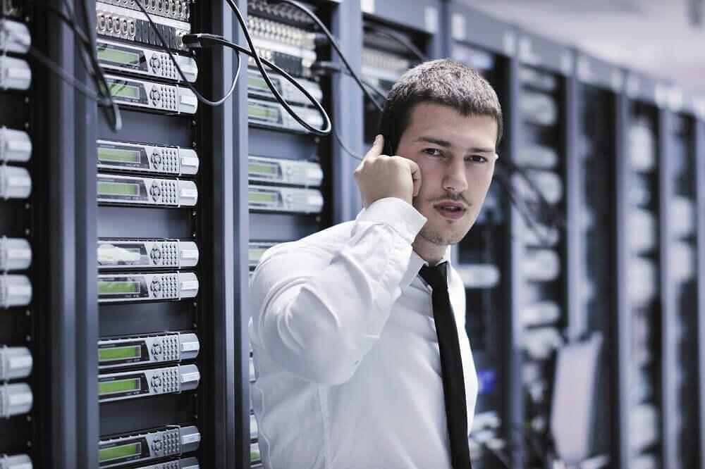Praca inspektora od danych osobowych