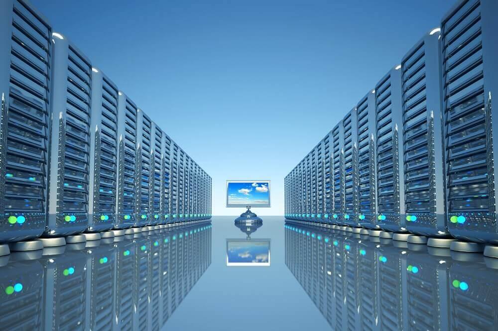miejsce do ochrony danych osobowych
